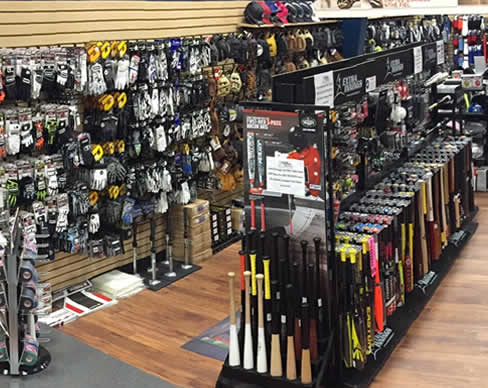 Extra Innings Franchise Pro Shop